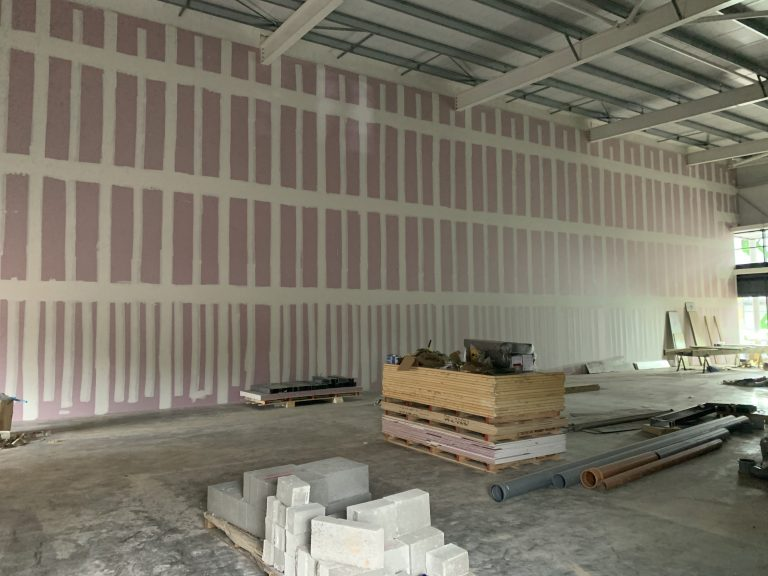 SAS Drywall Solutions Shepshed